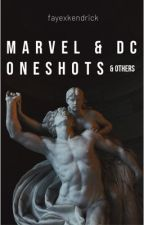 Marvel/DC/other gxg xreader oneshots by fayexkendrick