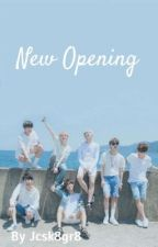 New Opening/Yoonmin ~Completed~ by jcsk8gr8