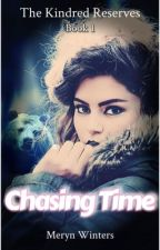 Chasing Time by MerynWinters