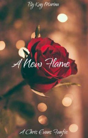 A New Flame| C.E by Kaymarina