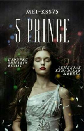 5 Prince Oneshoot by Mei-kss75