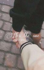 He's the one | xinlong × zeyu by FairyXinlong
