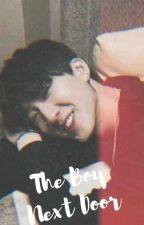 The Boy Next Door // Changlix  by starrylix_
