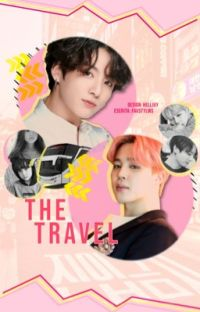 The Travel ⇒ jikook cover