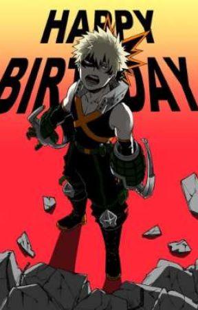 Feliz compleaños Kacchan! by YuriFa1