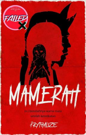MAMERAH by PrythaLize