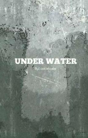 Under Water (On Progress) by coklatcabe