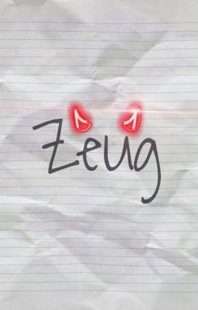 Zeug by Gluemie