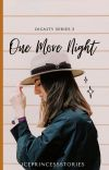 One More Night ✔ cover