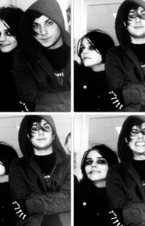 A Compilation of Frerard Oneshots by killjoysneverforget
