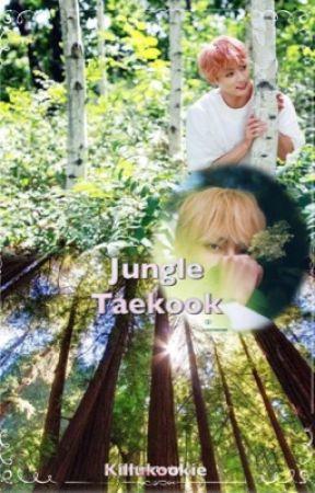 Jungle Taekook by killukookie