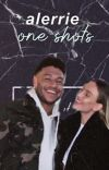 alerrie one shots ♡ cover
