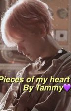 Pieces of my heart ~Baekhyun fanfic by angelbyunbxx