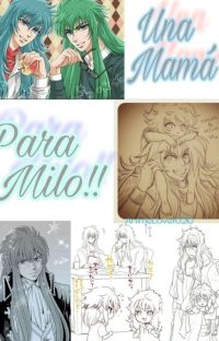 Una Mamá Para Milo!! cover