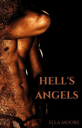 HELL'S ANGELS || a paranormal romance collection of hot demonic tales by EllaMooreAuthor