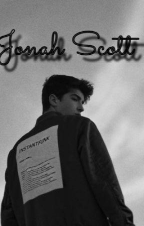 Jonah Scott by Mx_Alex