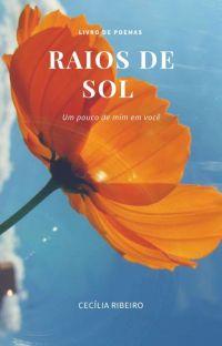 Raios De Sol  cover