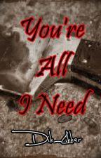 You're All I Need (Mötley Crüe) by Dik_Likker