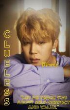 Clueless || vmin by Vminaj2