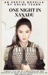 One Night in Xanadu cover