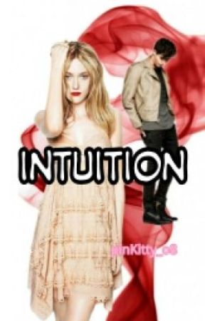 Intuition (Infatuation's Side Story) by pinKitty_o8