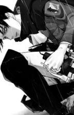 Dark Shines (Levi x Reader) by heichoo