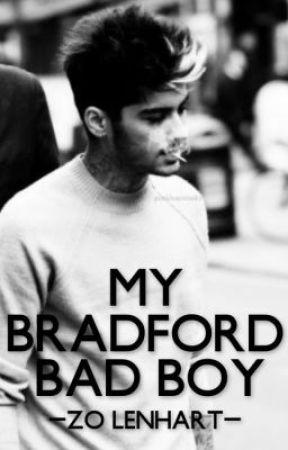 My Bradford Bad Boy by redhairbxnds