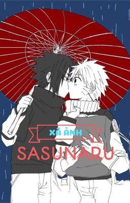 Đọc truyện < sasunaru>  Xã ảnh 💓💓💓