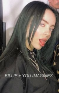 billie + you ( imagines ) cover