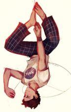 Avengers oneshots||Irondad||Spiderson by MissVeronica16