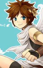 Pit x Reader  A Angels destiny. by FoxyMarshmellow98