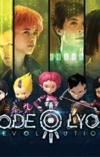 Code Lyoko (Ulrich x reader) by deep-universe1234
