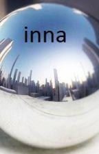 Inna by Mrs_Farfalla