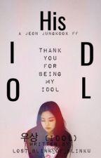his idol. (editing) by Lost_Blink_of_Blinku