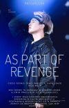as part of revenge • yoonmin cover