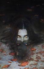 Il vampiro  by claus2717