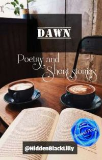 Dawn (It's the whisky talking AND other stories) cover