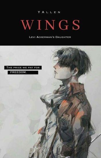 Wings [Levi Daughter]