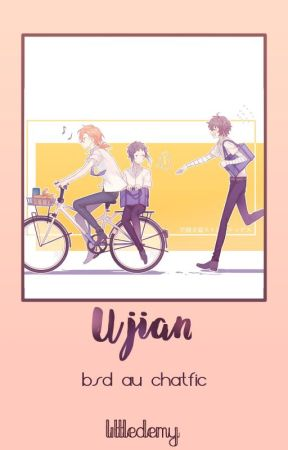 Ujian || BSD AU Chatfic by LittleDemy
