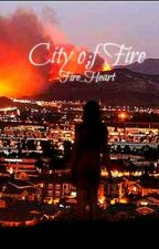 City of Fire (A Mortal Instruments Fanfiction) by lacrossechick15