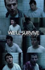 """We'll Survive"" (Adam Stanheight x Reader) -SAW- by WritingGeekFreak"