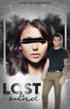 Lost & Found [✔️] by lizzykimberley