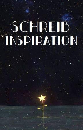 Schreibinspiration by MitternachtsZauber
