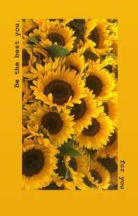 Dean AMBW Imagines 🌻🌻🌻 cover