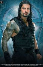 The big dog protects me (Roman reigns x male reader) by Thatquietboy