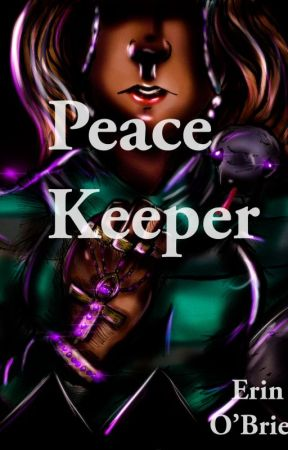 Peace Keeper by AlwysbCreative