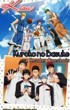 Kisu (Kuroko no Basuke x Reader oneshots) by neko-chansaysnyaa