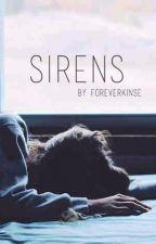 Sirens (Cheryl fanfic) by AnnaVilog