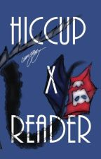 Hiccup X Reader by Christie300
