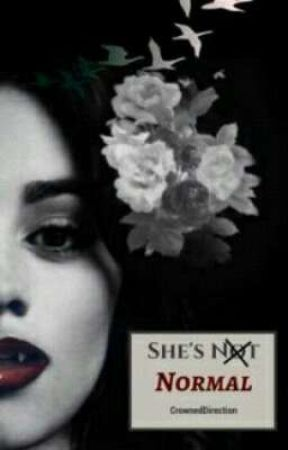 She's Not Normal (Traducción)   by CamrenGreenAndBrown